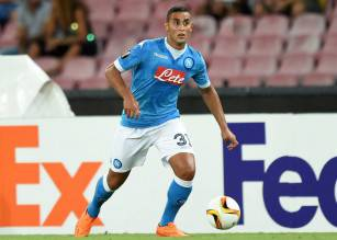 Ghoulam © Getty Images