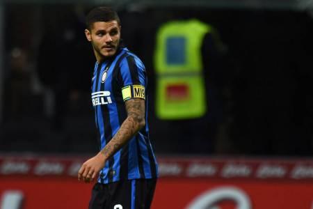Icardi Inter