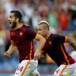 Calciomercato Roma, contatto Manolas-Manchester United
