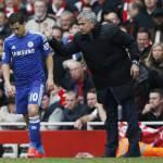 Calciomercato Real Madrid, il desiderio proibito è la coppia Hazard-Mourinho