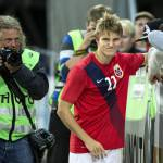 Calciomercato Real Madrid: poco spazio, Odegaard saluta i Blancos