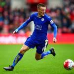 Leicester, c'è il prezzo per Vardy: 45 milioni di euro!