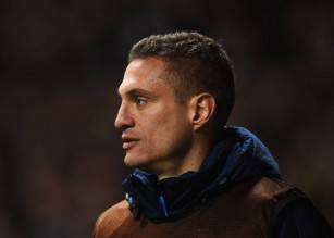 Vidic © Getty Images