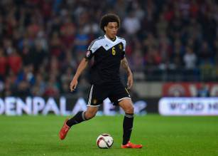Witsel © Getty Images