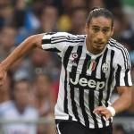 Calciomercato Juventus, il Liverpool prova l'assalto per Caceres