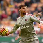 Milan, i rossoneri vogliono blindare Donnarumma