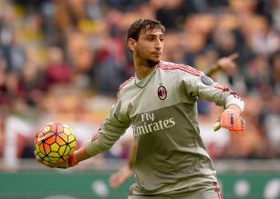 Donnarumma © Getty Images