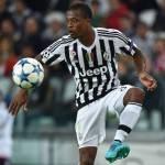 Calciomercato Juventus, Allegri non convoca Evra: addio ad un passo