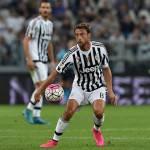 Calciomercato Juventus, offertona per Marchisio: arriva dall'Inghilterra