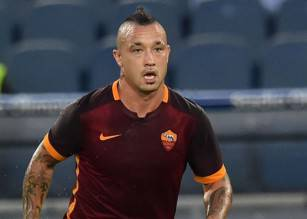 Nainggolan © Getty Images