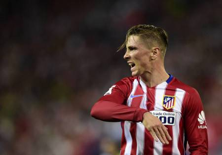 Torres © Getty Images