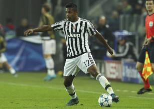 Alex Sandro © Getty Images