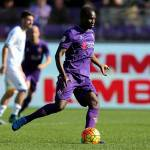 Calciomercato Fiorentina, svola per Khouma Babacar: valigia da disfare