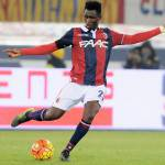 Bologna, City e Chelsea all'assalto di Diawara