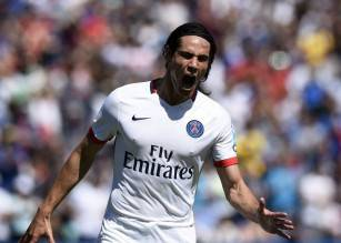 Cavani © Getty Images