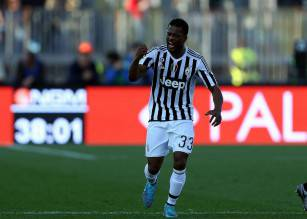 Evra © Getty Images