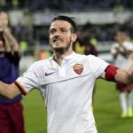 Calciomercato Roma, Florenzi: 'Barcellona? Un onore ma penso al presente giallorosso'