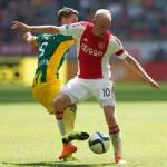 Calciomercato Inter: Brozovic sacrificato per arrivare a Klaassen