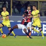 Calciomercato Milan: maxi operazione con il Bologna, i rossoneri puntano Diawara