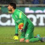 Calciomercato, Sportiello: 'Il mio futuro? Potessi scegliere andrei alla Roma'