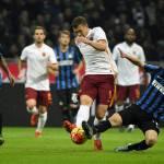 Fantacalcio Inter-Roma, voti e pagelle della Gazzetta: disastro Pjanic, Handanovic il top