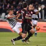Juventus-Milan 1-0, voti e tabellino: decide Dybala