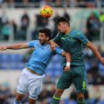 Lazio-Palermo 1-1, voti e tabellino: solo un pareggio per la squadra di Pioli