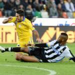 Udinese-Sampdoria1-0, voti e tabellino: debutto con sconfitta per Montella