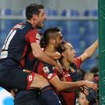 Sassuolo-Genoa 0-1, voti e tabellino: Dzemaili regala la vittoria ai liguri