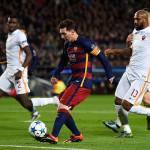 Calciomercato Manchester City: offerta faraonica per Messi, il Barcellona potrebbe dire sì