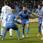 Empoli-Lazio 1-0, voti e tabellino: Tonelli e Skorupski bastano agli empolesi