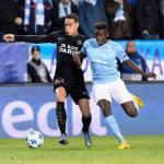 Calciomercato Inter, sale la febbre per Van der Wiel