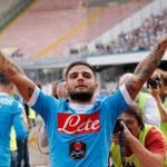Calciomercato Napoli: De Laurentiis vuole blindare Insigne