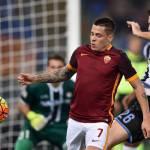 Calciomercato Roma, è fatta per l'addio di Iturbe