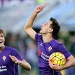 Fiorentina, Kalinic: 'Scudetto non impossibile'