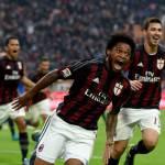 Milan, Luiz Adriano nel mirino del Wolfsburg