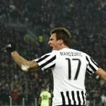 Juventus, gioia per Allegri: Mandzukic rientra in gruppo, pronto per il Bayern?