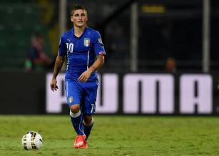 Verratti © Getty Images