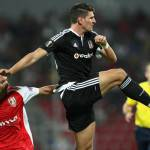 Calciomercato Fiorentina, torna Mario Gomez? Situazione delicata per il tedesco