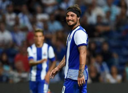 Osvaldo © Getty Images