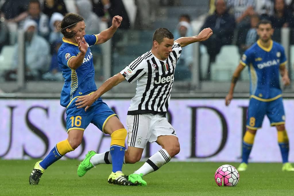 Padoin Juventus