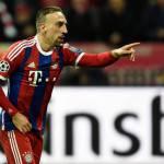 Bayern Monaco, offerta cinese per Ribery