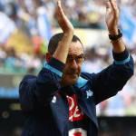 Napoli, COMUNICATO UFFICIALE: 'Mancini accolga le scuse di Sarri'