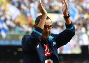 Sarri © Getty Images