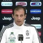 Juventus, Allegri sbotta: 'Morata? Non è al top, ora è più utile Mandzukic'