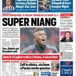 Rassegna Stampa: Corriere dello Sport – Super Niang
