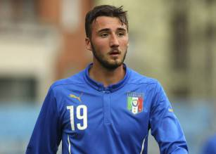 Cristante © Getty Images