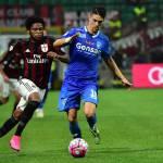 Calciomercato Fiorentina, colloquio con Carli dell'Empoli: si parla di Barba?