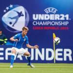 Calciomercato Juventus, per Rugani si fa avanti in Siviglia