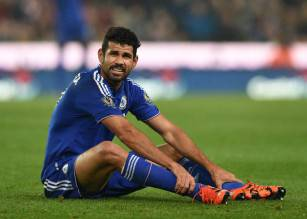 Diego Costa © Getty Images